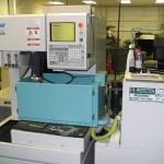 Brothers HS-50A 5 Axis
